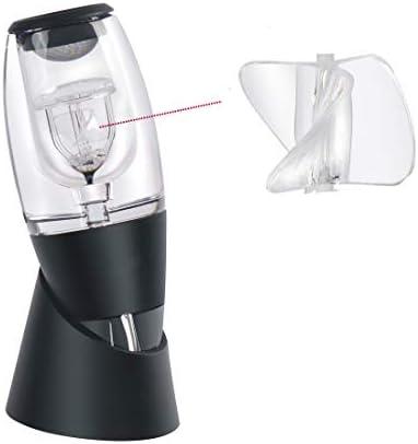 USex Sense Magic - Aireador de vino, para regalo, Essentiel De Vin
