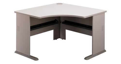 Bush Business Furniture Office Advantage Corner Desk 48