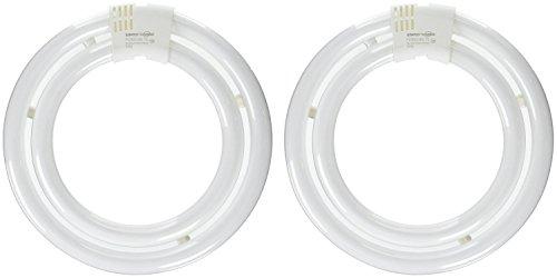 - Satco S6596, FC552C/SW/TC - 55W 3000K T6, Compact Fluorescent Bulb (2 Pack)