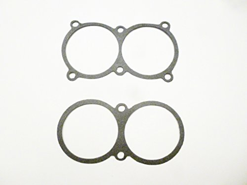M-G 330881 Cylinder Head Base Gasket Set for Campbell Hausfeld, Sears, Air Compressor -  Colonial Gasket