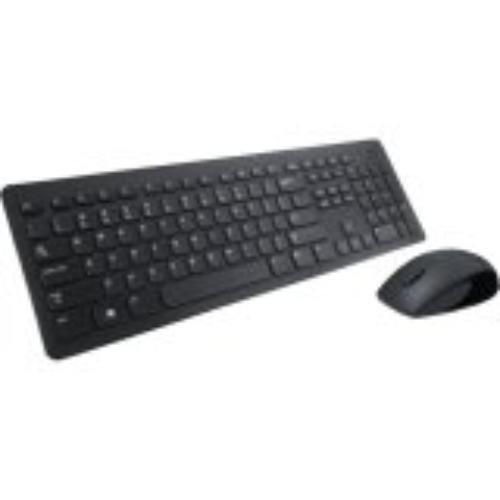 DELL KM632 Wireless Keyboard Mouse