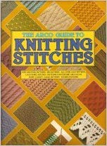 The Arco Guide to Knitting Stitches