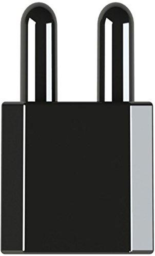 Pinblock Single Color 100 Pieces  Black