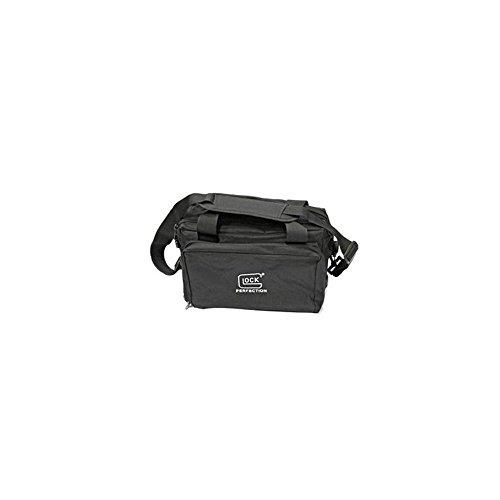 Glock Perfection AP60219 4-Pistol Nylon Range Bag