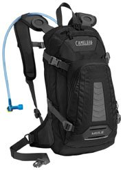 Camelbak Mule Hydration Pack (BLACK/CHARCOAL), Outdoor Stuffs