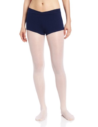 Capezio Womens V-Front Boy Short
