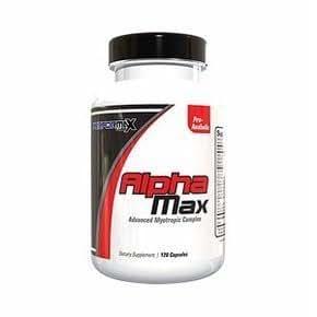 Performax AlphaMaxXT 120 capsules