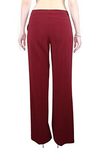 Pantalon Liu Rubis Jeans Rouge Femme Boyfriend 38 Jo qqn6H1CxE
