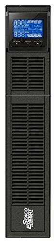 SCV-30001-Uninterruptible Power Supply (UPS), 3kVA / 2.7kW, 5 Outlets, 120 V, 120 VAC, 2.7 min, - Store Scv