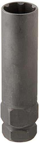 Steelman Pro 78540 6-Spline 45/64-Inch Locking Lug Nut Socket by Steelman Pro