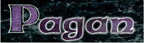 """BUMPER STICKER: PAGAN Vinyl Wiccan 3"""" x 10"""" for sale  Delivered anywhere in USA"""