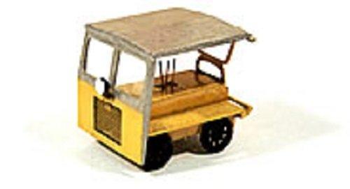 Durango Press HO Scale Fairmont Speeder MT-14 -