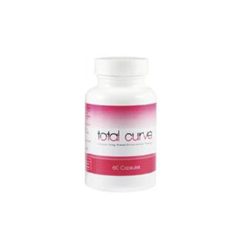 - TOTAL CURVE PILLS INTENSIVE DAILY BREAST ENHANCEMENT THERAPY LIFTING & FIRMING 1 MONTH by Total Curve
