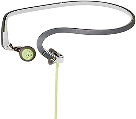 Sennheiser PMX 686G - Auriculares deportivos contorno de cuello ...