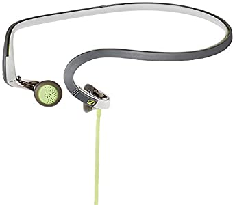 Sennheiser PMX 686G Sports Ecouteurs intra-auriculaires Vert