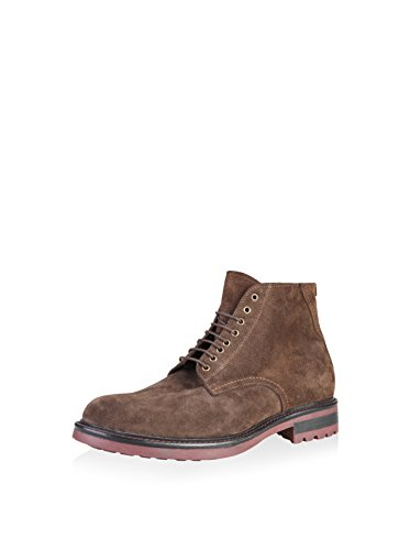 Made in Italia Herren Shoes Stiefeletten Braun