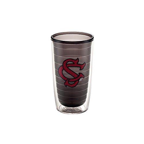 Tervis South Carolina University Emblem Individual Tumbler, 16 oz, Quartz Carolina University Mug