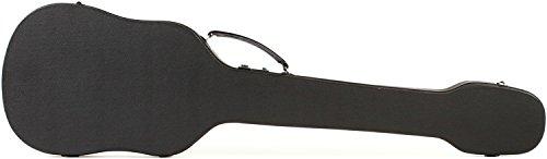 Hofner Hardshell Violin Bass Case - Black