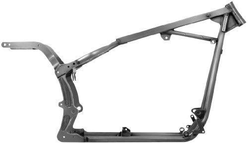 Kraft Tech Softail Style Frame for Twin Cam B Engine 30°, Rake K10065