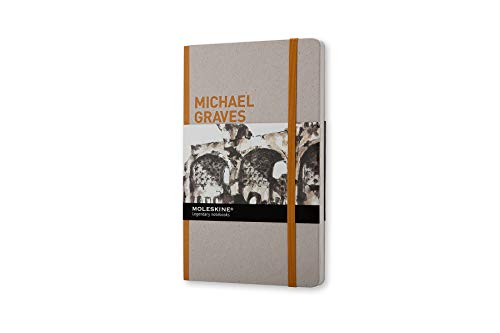 Moleskine Michael Graves Inspiration and Process in - Graves Michael Design