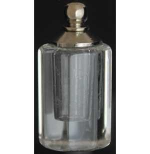 Octagon Bottle