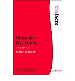 [ Muscular Dystrophy (Facts) By Emery, Alan E H ( Author ) 2008 ]