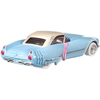 Toy Story Hot Wheels 4 Character Car Bo Peep: Toys & Games