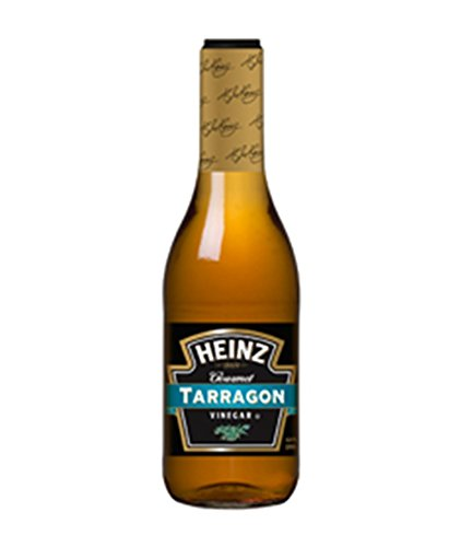 Heinz Tarragon Vinegar, 12 Ounce (Pack of 12)