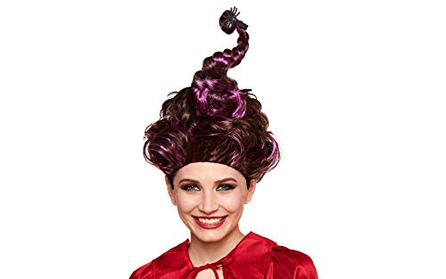 Hocus Pocus Deluxe Adult Wig (Mary