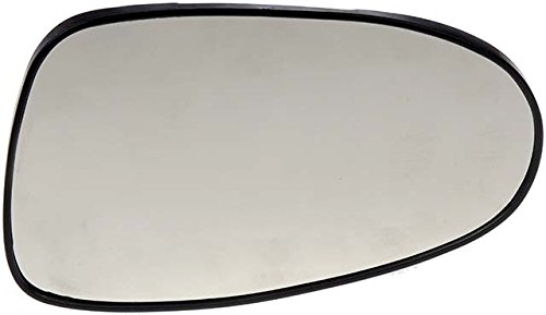 Dorman 56524 Driver Side Non-Heated Plastic Backed Mirror Glass (Altima Mirror Driver Side 2005)