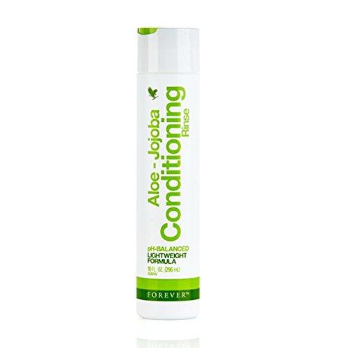 ALOE-JOJOBA CONDITIONING RINSE (Aloe Shampoo Jojoba)