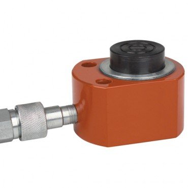 10 Ton Hydraulic Portable Ram with Quick Connect Coupler