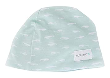 Hush Baby Hat with Softsound Technology and Medical Grade Sound Absorbing  Foam aa3f5a37929