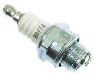 NGK BM7A Spark Plug (Bm7a Spark Plug)