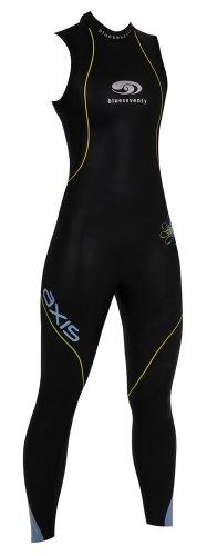 Wetsuit Triathlon John (Blue Seventy Women's Axis Long John Wetsuit)