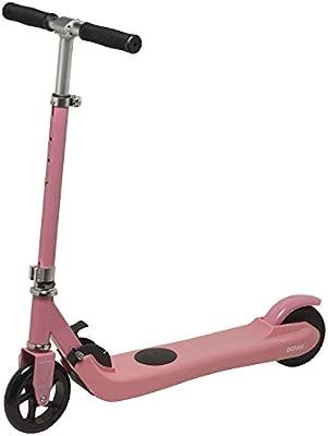 Denver SCK-5300 Pink Kickscooter para Niños con Motor ...