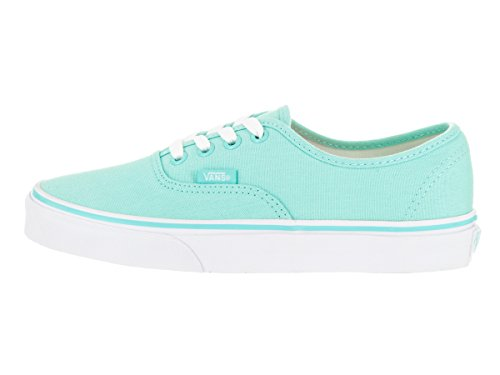 Bestelwagens Unisex-volwassenen Authentieke Low-top Aruba Blue / True White