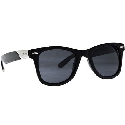 Amazon.com: Carolina lemke Berlín Wayfarer anteojos de sol ...