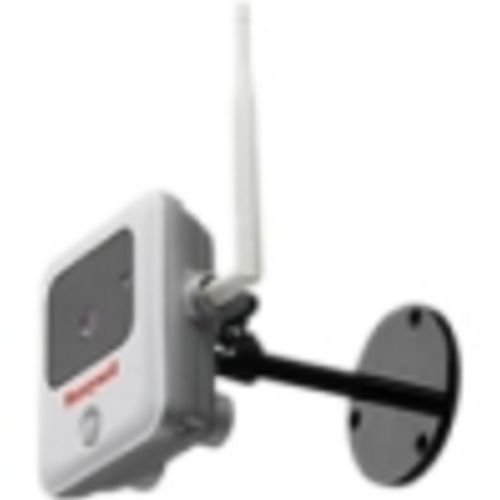 Honeywell Ademco IPCAM-WO Outdoor IP Camera