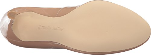 Ivanka Trump Womens Janie4 Pump Medium Natural TNSVd6X