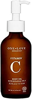 product image for One Love Organics Vitamin C Body Oil