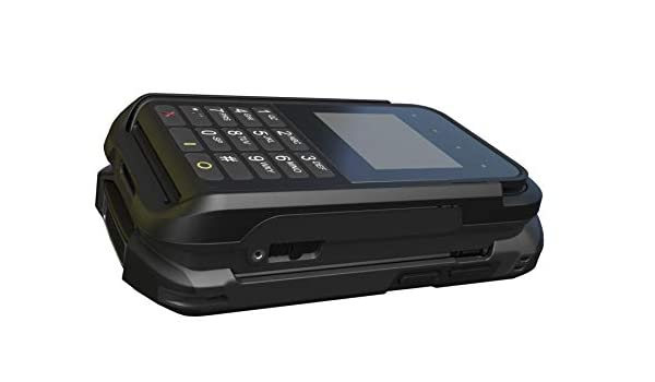 Amazon com: Mobile Case for Verifone e355 and Zebra TC51 -Supplied