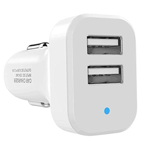 Charger Clearance , QC 3.0 Car USB Adapter Fast Charger Charging 1 Port for Mobile Phone ()