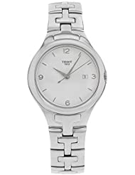 Mathey-Tissot T12 Quartz Female Watch T082.210.11.038.00 (Certified Pre-Owned)