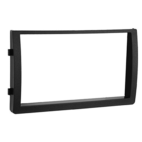 Metra 95-7419 Double DIN Installation Kit for 2005-2006 Nissan Altima