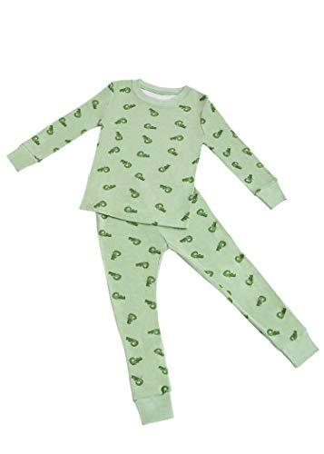 pajamas with love 100% Cotton Soft Comfortable 2pc Pajama Set