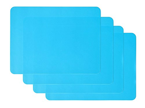 gasare Silicone Placemats Non Slip Waterproof product image