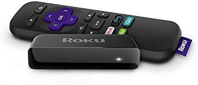 Roku Express powerful Streaming Renewed