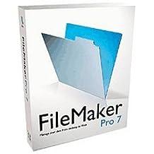 Filemaker Pro 7 Rtl Mul Fr (vf)