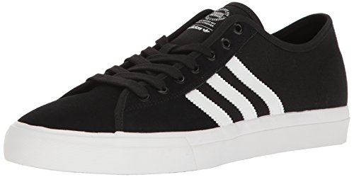 adidas Originals Men's Matchcourt RX Running Shoe, White/Core Black, ((11 M US)
